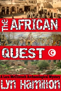 The-African-Quest